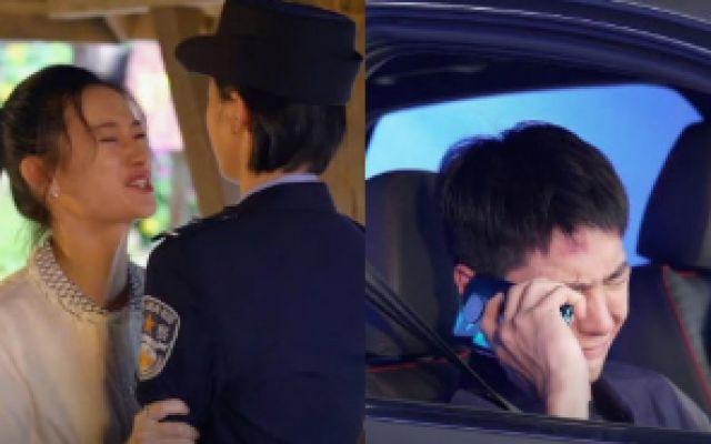 《冰雨火》新预告:王一博和女友戏份曝光,两人哭到崩溃画面扎心