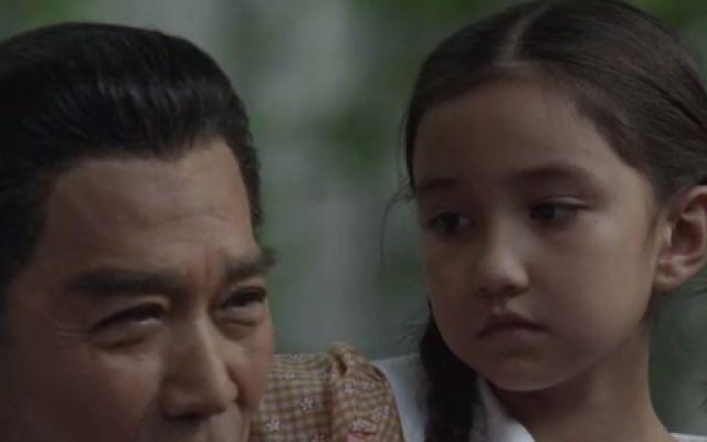 海棠依旧:西林称周恩来是爸爸,并喊周恩来爸爸