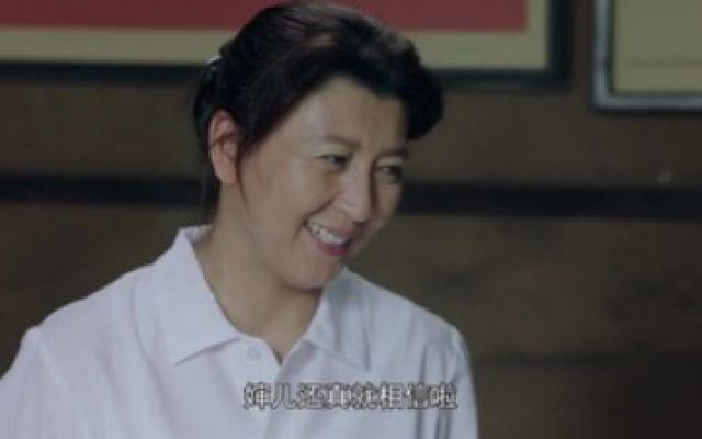《兰桐花开》后牛村砖厂重建,赵庆想带新豫去县里遭桐花反对