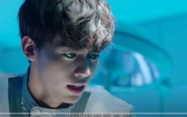 你好,安怡马天宇视频片段