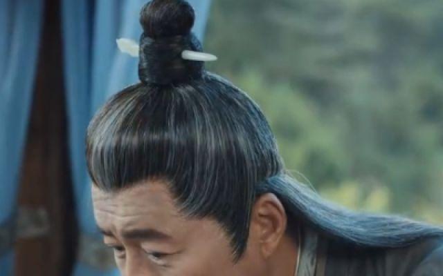 郭麒麟宋轶·赘婿 : 秦嗣源下棋输给了宁毅