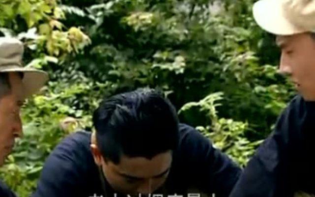 新乌龙山剿匪记:天大地大,老大过烟瘾最大!何山:放屁,解放军最大!