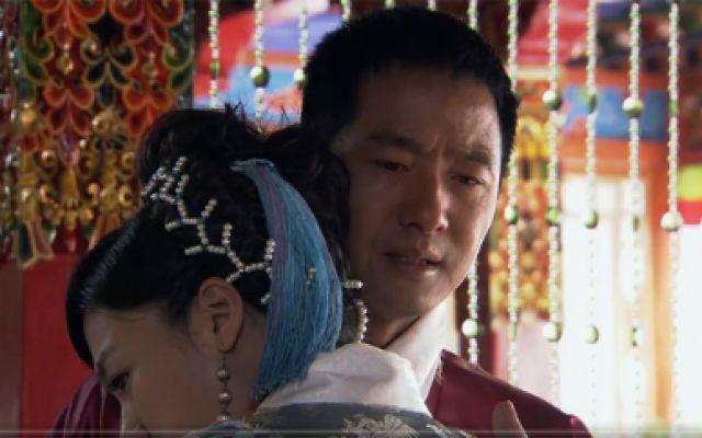 《西藏秘密》郭晓东和妻子说情话,下属撞到分外尴尬