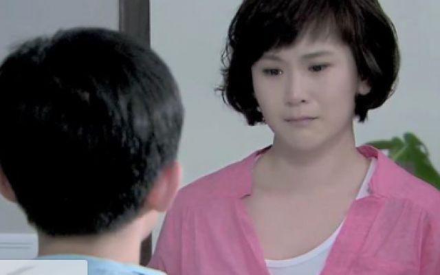 论亲生母亲突然出现是什么体验,吴磊崩溃大哭