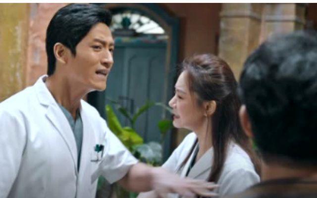 李天成和廖宇误会乔有志医闹,护短周悦